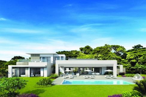 Villa Horizon Modèle 3 - 3 chambres (5)