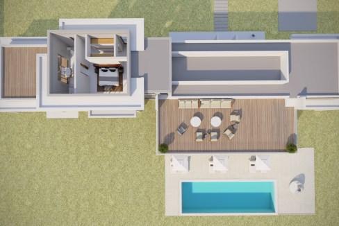 Villa Horizon - OPTION 3 - 3BD