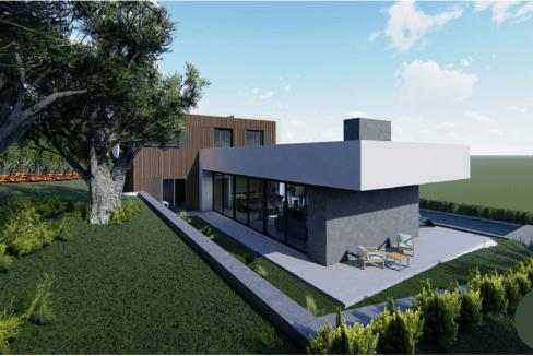 Villa moderna12