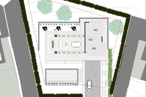 Villa moderna6