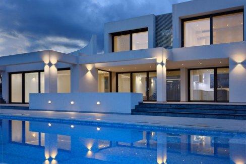 immobilier Grèce la côte d'Agios Nikolaos0