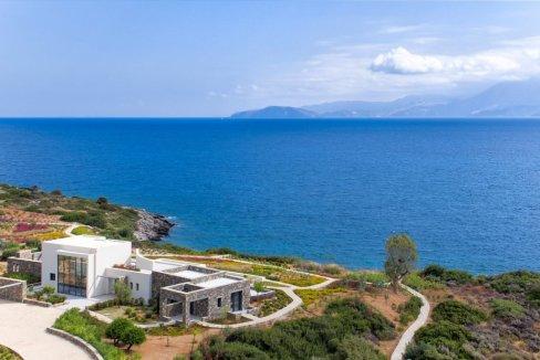 immobilier Grèce la côte d'Agios Nikolaos19