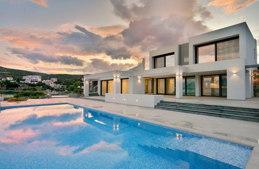 immobilier Grèce la côte d'Agios Nikolaos20