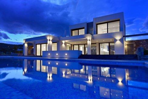 immobilier Grèce la côte d'Agios Nikolaos22