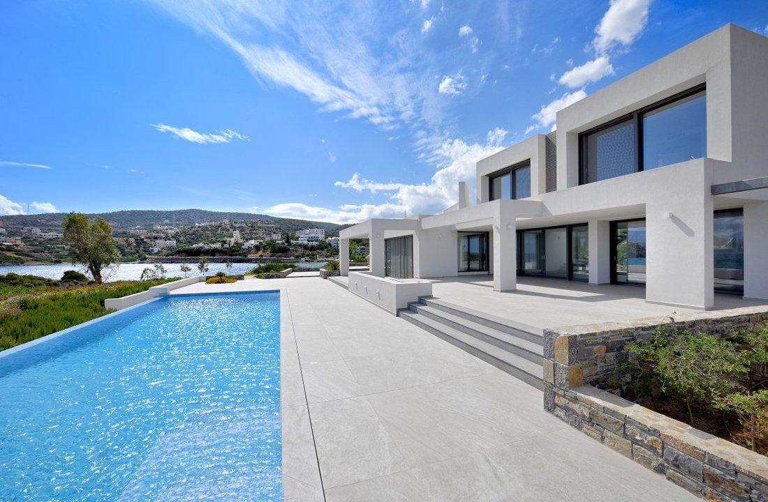 immobilier Grèce la côte d'Agios Nikolaos24