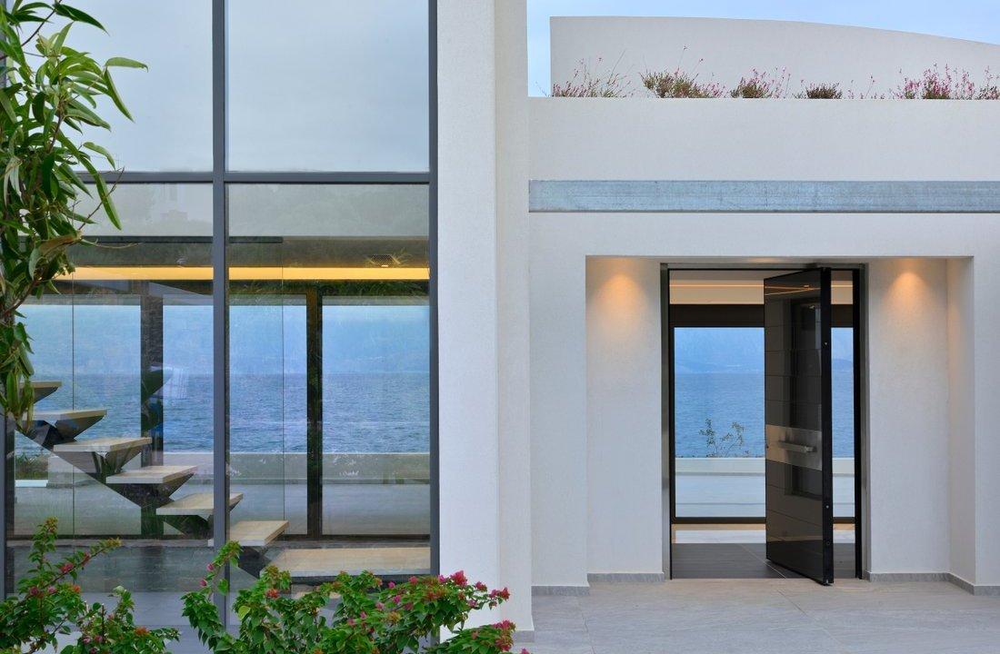 immobilier Grèce la côte d'Agios Nikolaos6