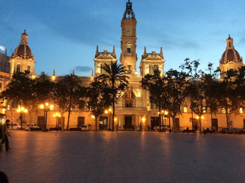 le marché de l'immobilier sur Valence