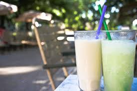 Les boissons préférées des espagnols