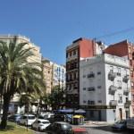 centre ville de Valence 2