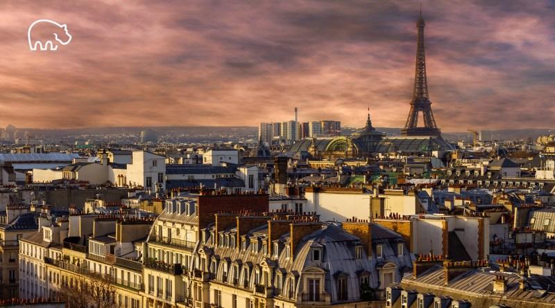 Paris - ImmoPotam.com