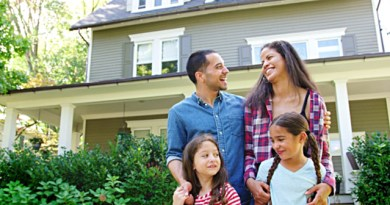 Mortgage Life & Disability Insurance protects your family's future!