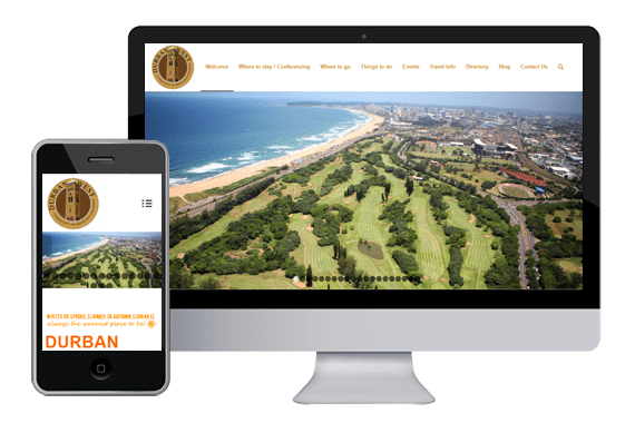 Durban-West Website Designed By Immortalart
