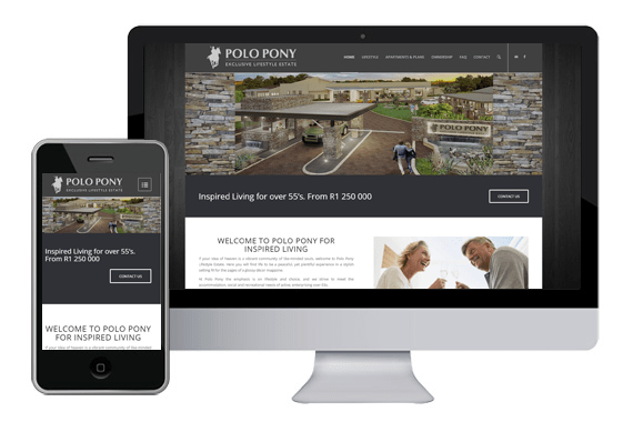 Polo-Pony Softserve-Consulting Website Designed By Immortalart