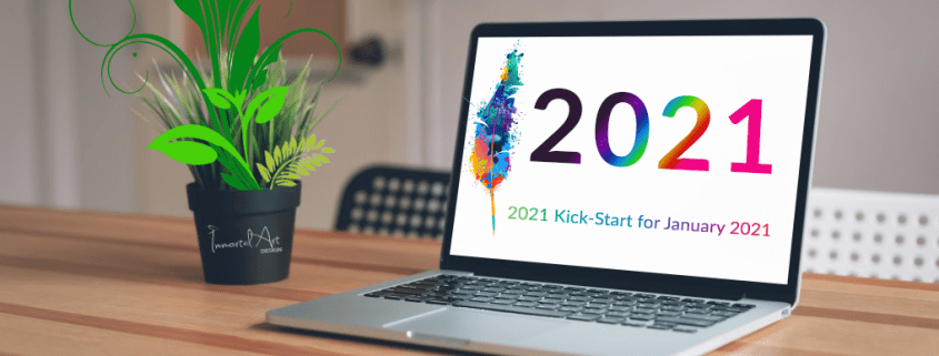 January 2021 Website Special