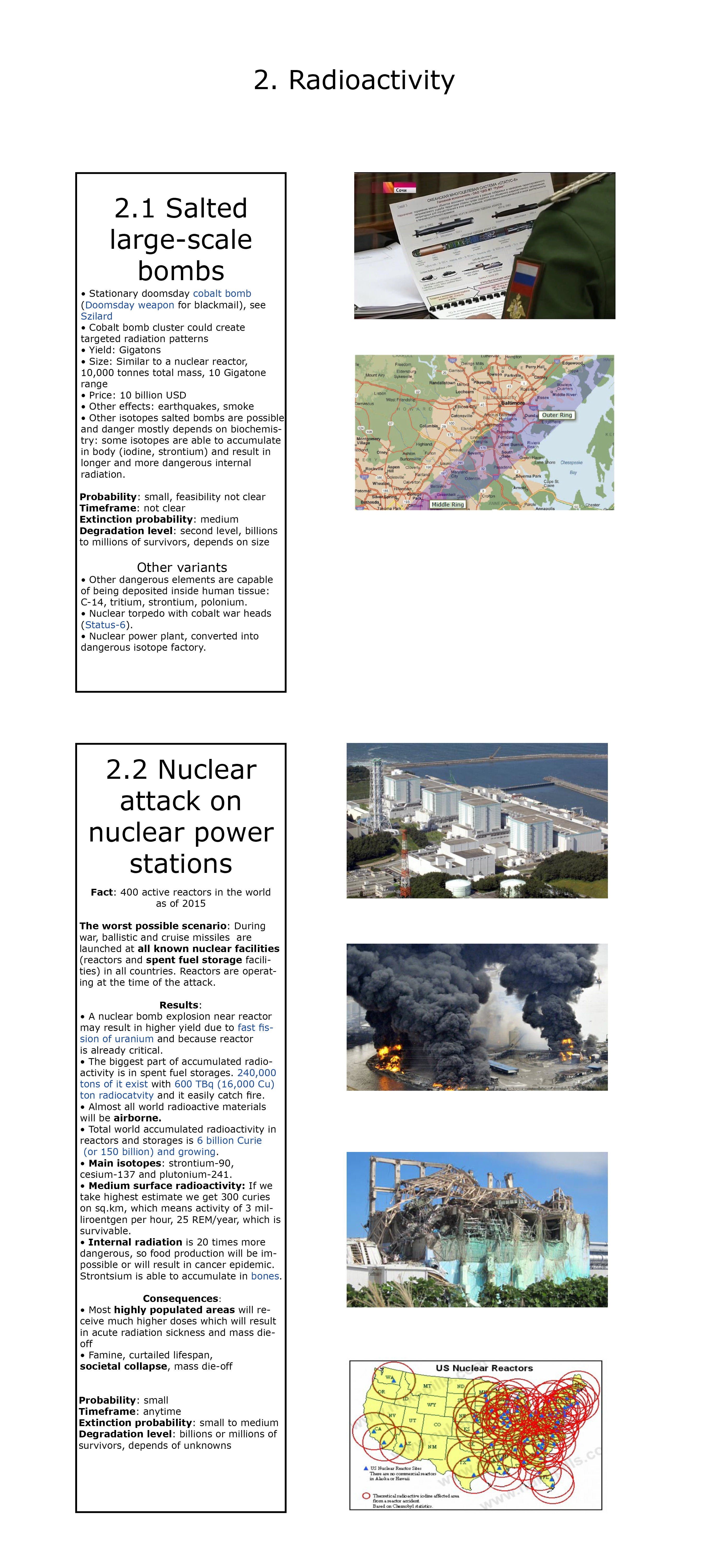 Thesis Statement Nuclear Energy Of The Future