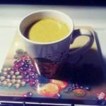 Golden Milk Drink