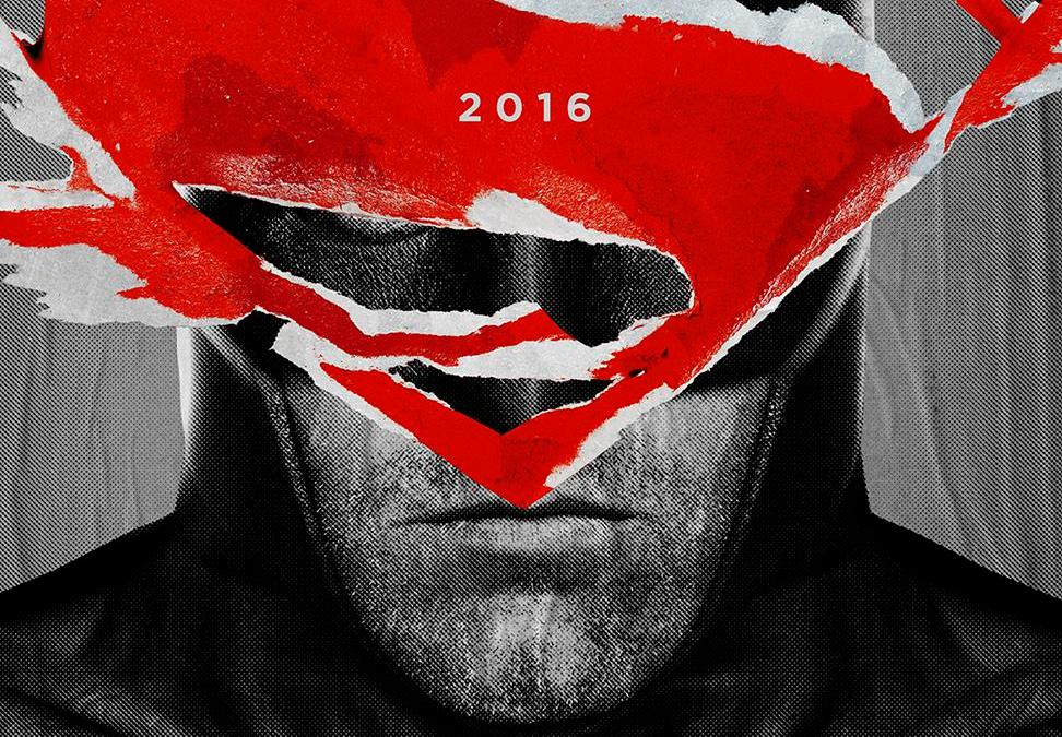 Batman V Superman Trailer HD