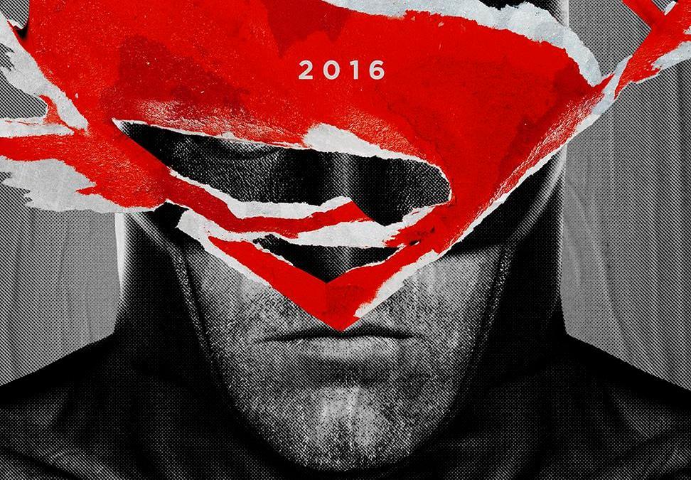 Batman V Superman Trailer HD