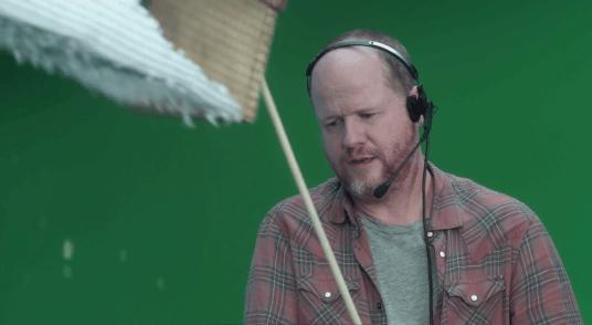 Joss Whedon in Con Man