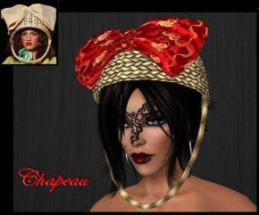 Basket Hat promo