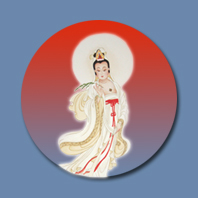 Red Kuan Yin – Mind of Stability