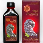Red Miracle Immortel
