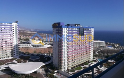 1711D - Playa Paraiso
