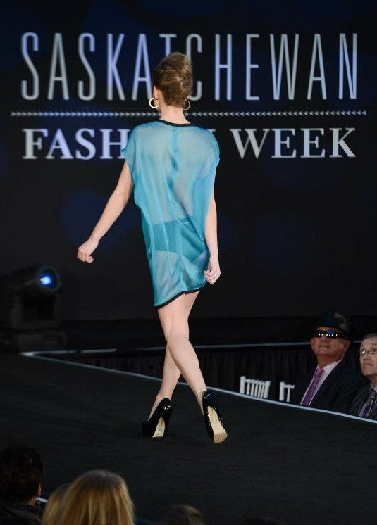 sask fashion week