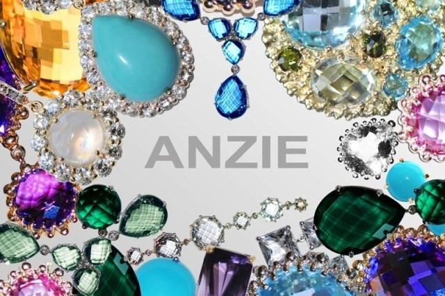 Anzie Jewelry Montreal