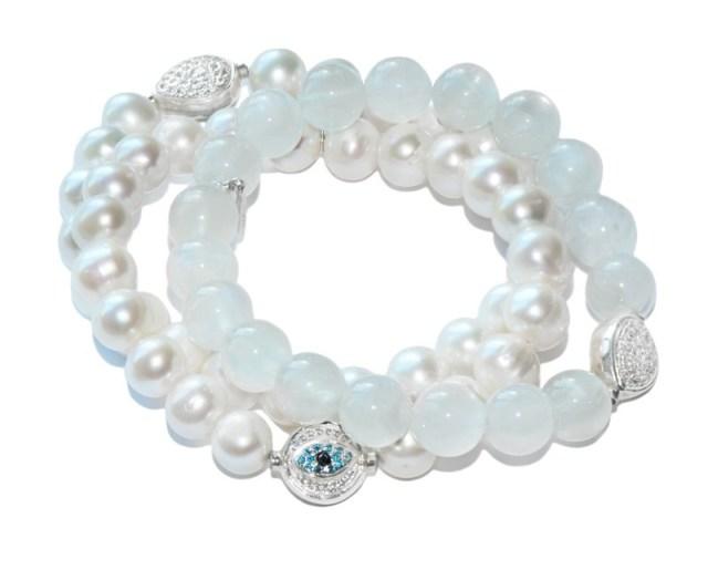 Anzie Bracelets