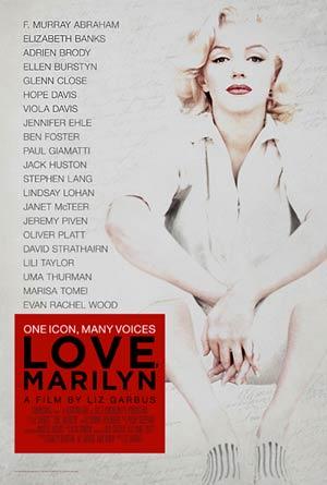 Love Marilyn PSIFF