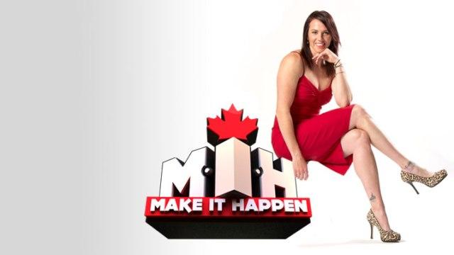Make It Happen Shaw TV
