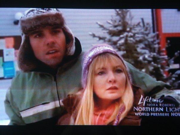 Northern Lights Lifetime Movie ScreenShot