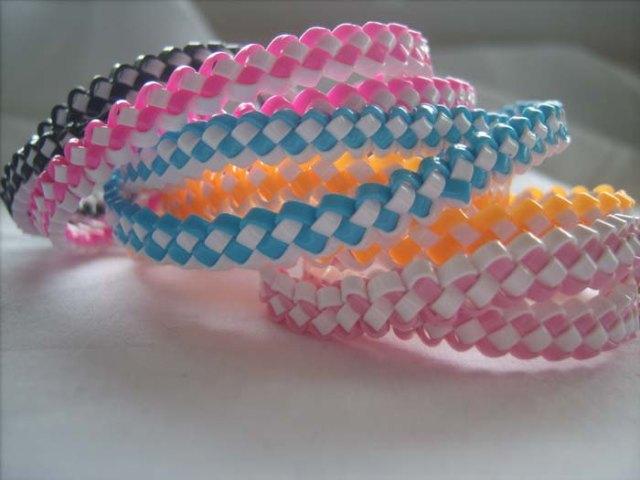 Gimop Bracelets 90;s