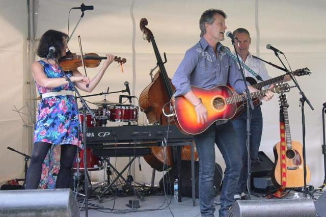 Jim Cuddy Band Mr FAB 1