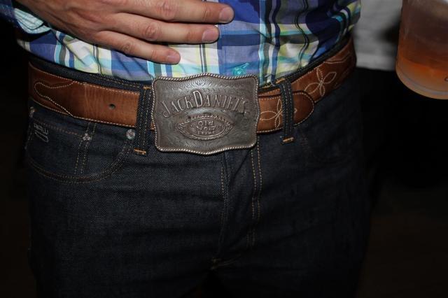 Stampede Cowboy Belt Buckles FAB (2)