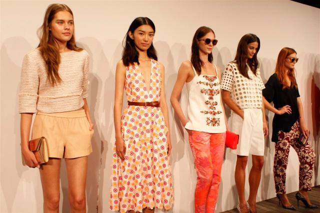 J.Crew Spring 2014 MBFW Fashion Week NYC MrFab (1)