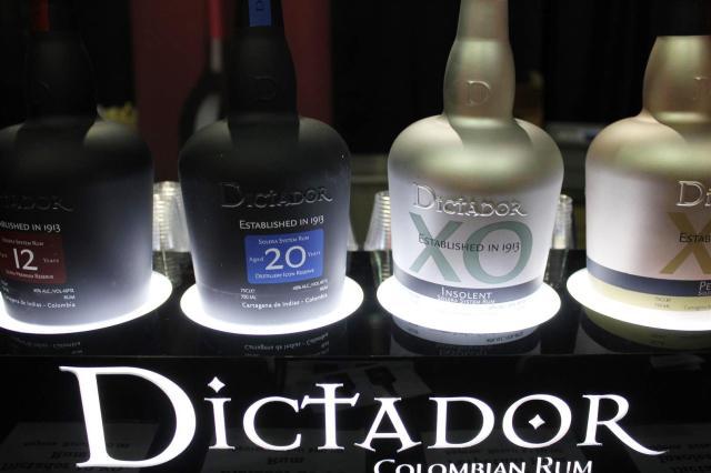 Dictator Rum