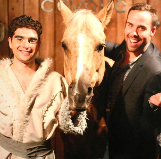 Odysseo Cavalia Horses Tour (5)