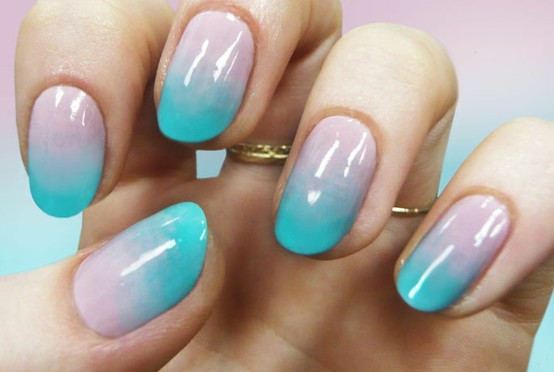 ombre nail2