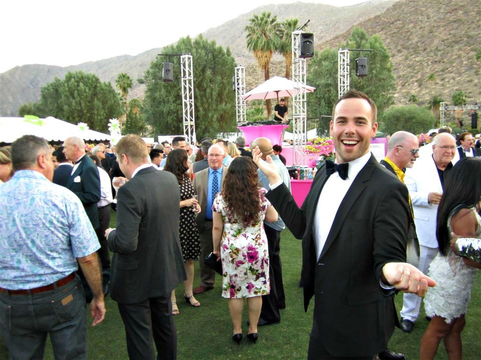 Evening Under The Stars Palm Springs Disco Divas (6)