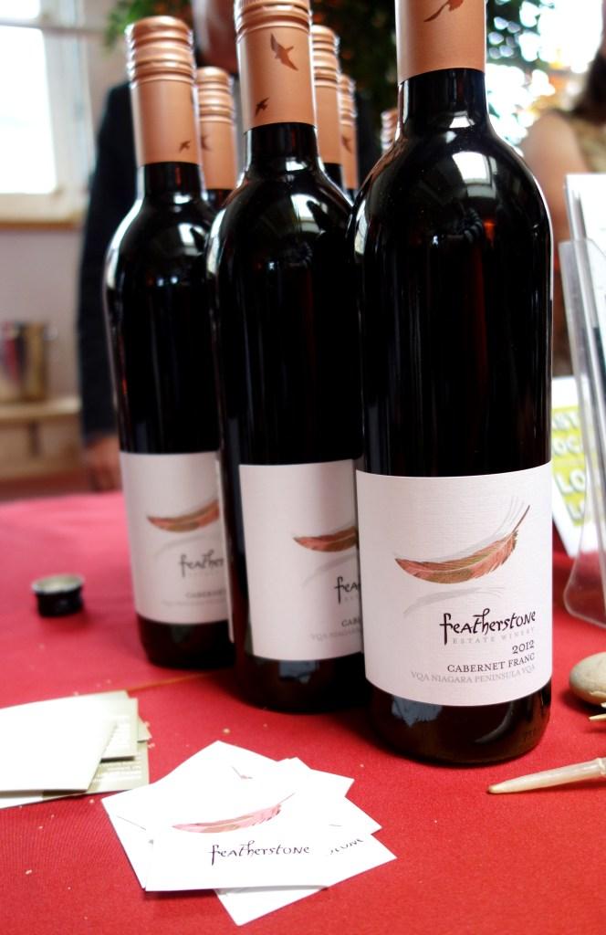 Featherstone_Cabernet_Franc_wine
