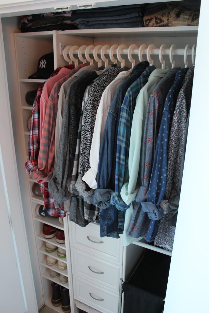 Closet Master Pic DIY Closet