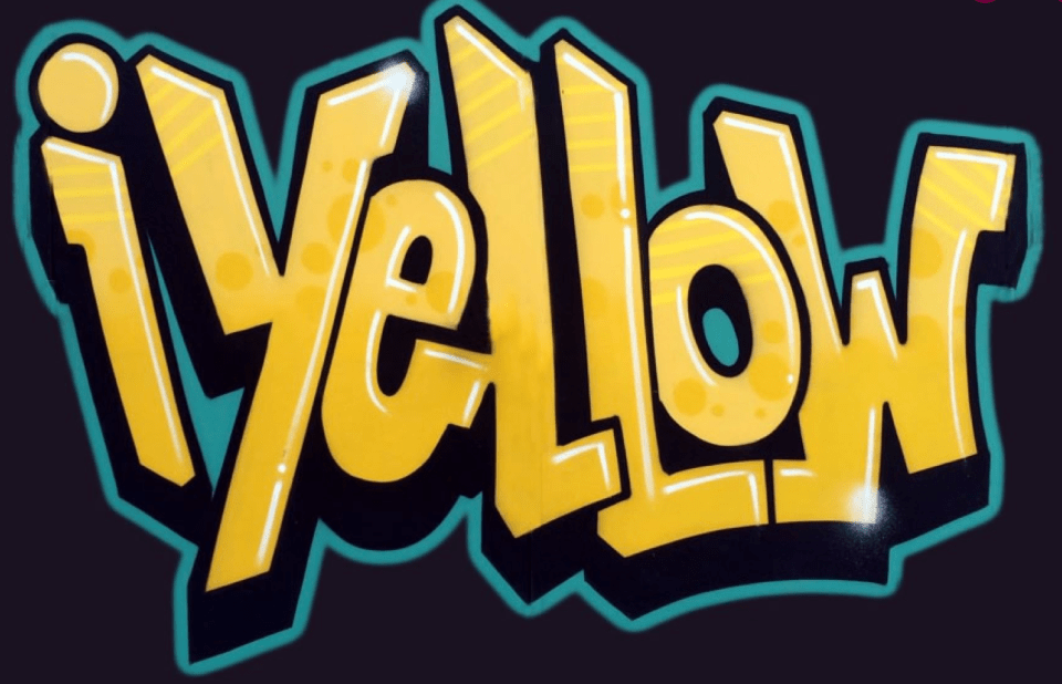 iYellow_Logo