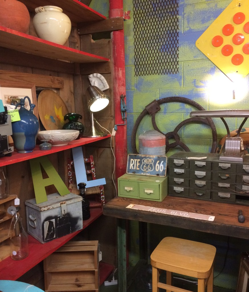 yucca antique stores yucca valley palm springs