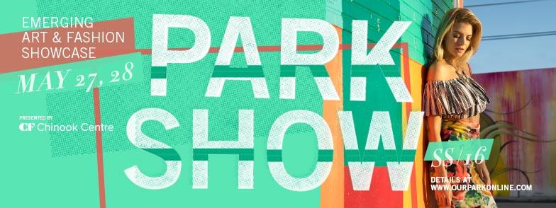 Parkshow immrfabulous 2016