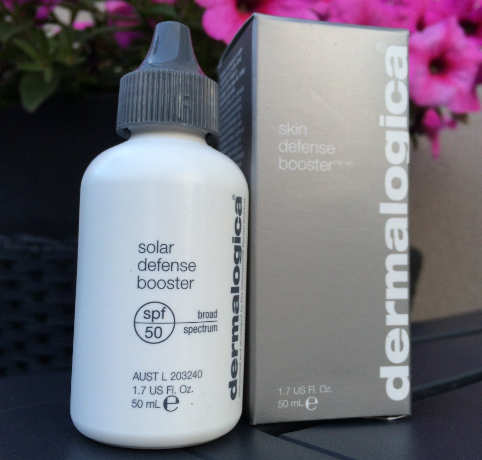Skin Defense Booster - by Dermalogica