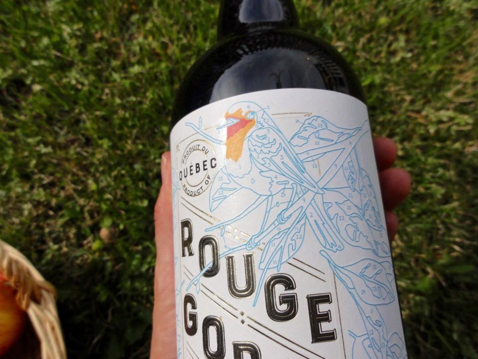 Artwork_Rouge_Gorge_Les_Vergers_LaFrance_Quebec_Cider_Vermouth