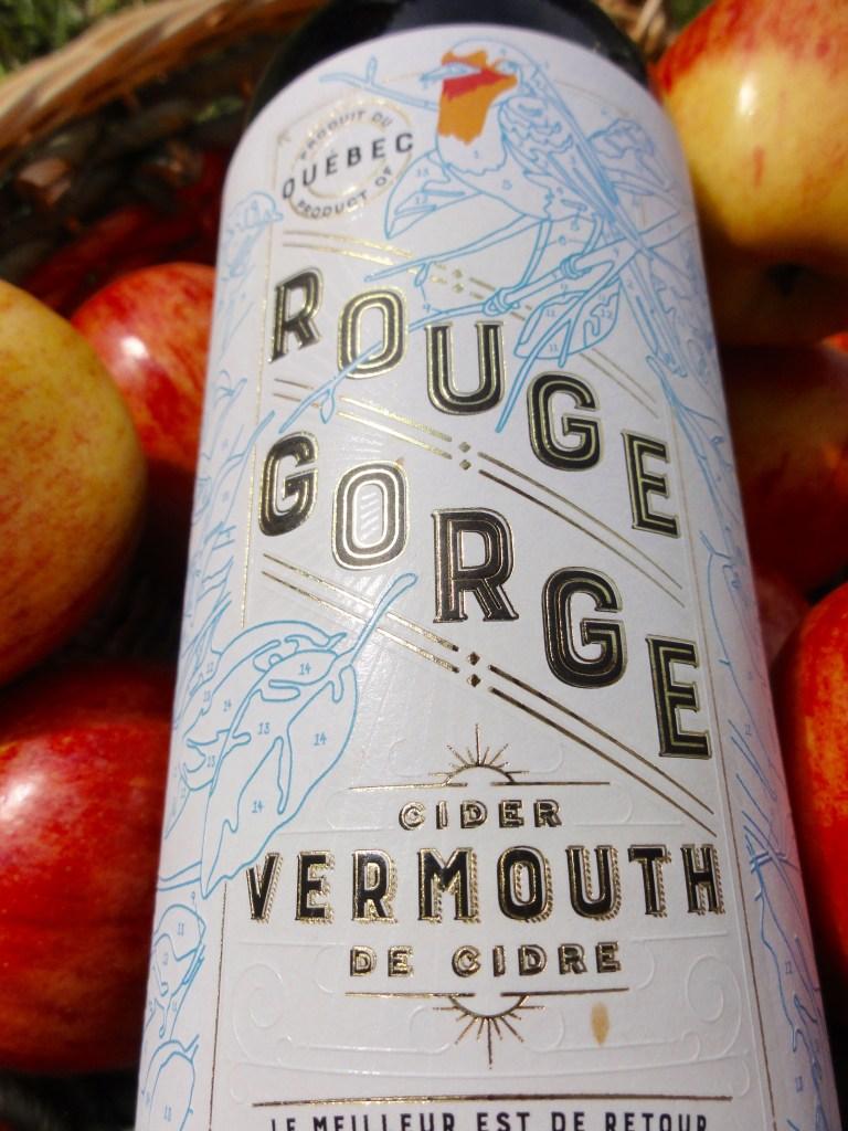 Elegant_Rouge_Gorge_Les_Vergers_LaFrance_Quebec_Cider_Vermouth