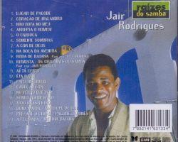 CD Jair Rodrigues - Minha Obra